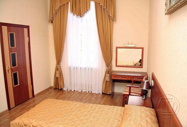 «Комфорт одноместный» 1-комнатный