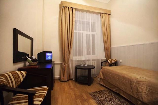 «Стандарт одноместный» 1-комнатный
